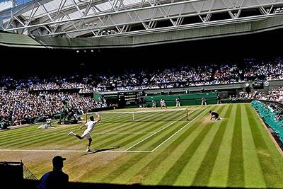 corso tennis agonistico