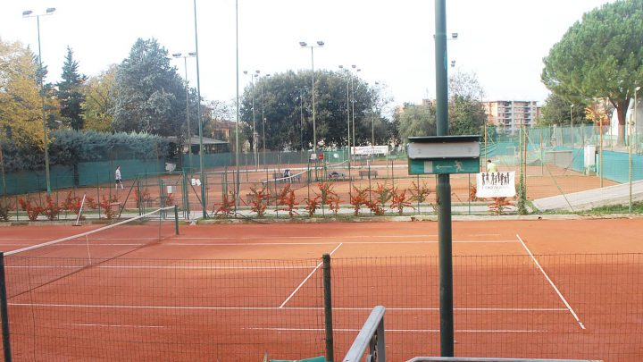 campi tennis poggetto