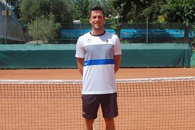 lorenzo signori preparatore fisico tennis poggetto