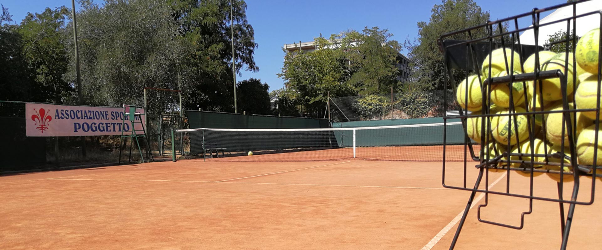 corsi tennis 2020