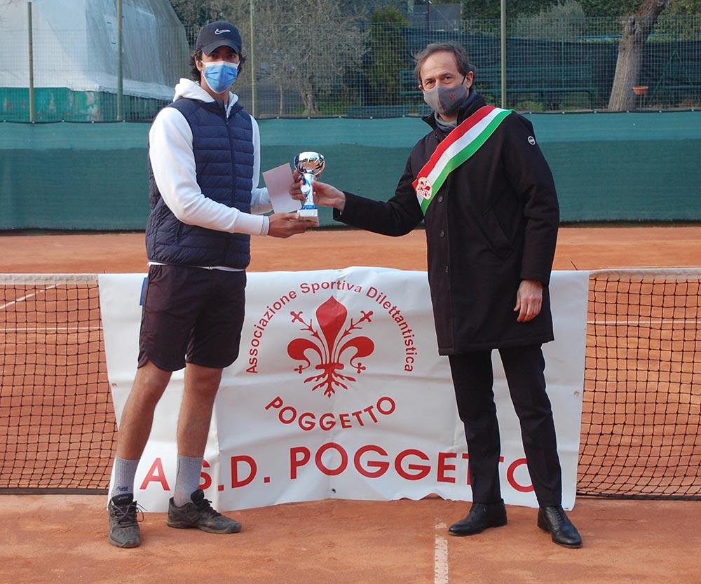 2 Class. Lorenzo Callegari (CT Carraia)