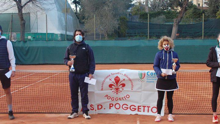 I Finalisti del torneo III^ cat. lim. 3.4